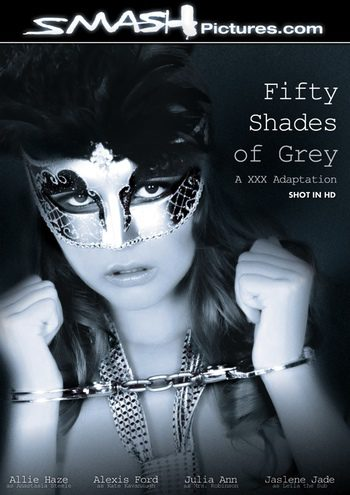 Cincuenta sombras de Grey, la adaptación XXX