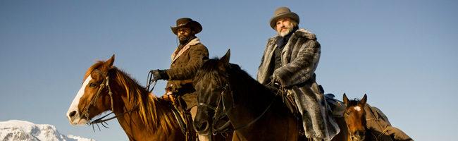 Primeras impresiones de 'Django desencadenado' de Quentin Tarantino