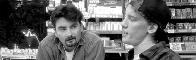'Clerks' de Kevin Smith