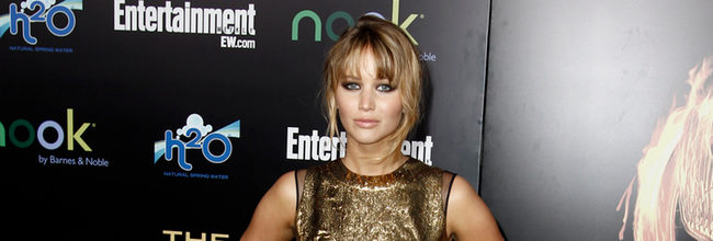 Tom Hardy, Jennifer Lawrence y Chris Hemsworth, los mejores actores de 2012 para IMDB