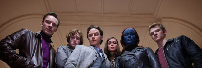 'X-Men: Primera generación'