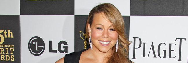 Mariah Carey graba una canción para 'Oz, un mundo de fantasía': 'Almost Home'