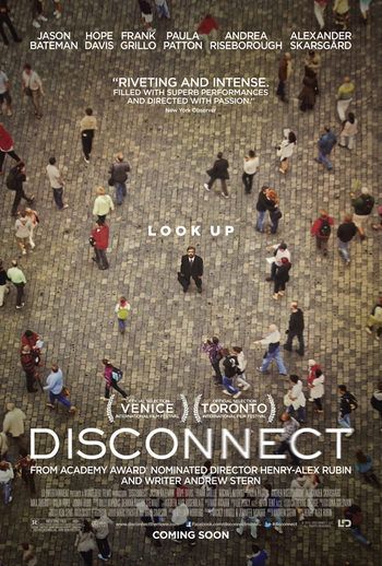 'Disconnect'