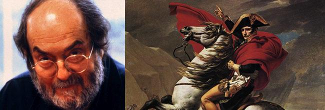 Stanley Kubrick 'Napoleón'