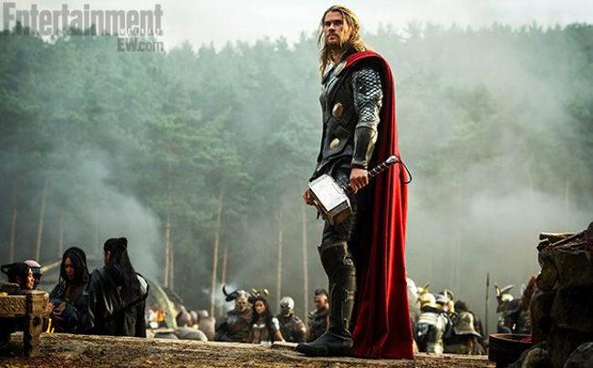 'Thor 2'