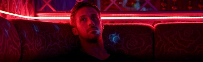 Ryan Gosling en 'Only God Forgives'