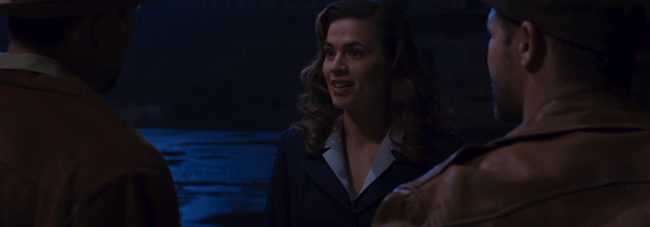 'Agent Carter'