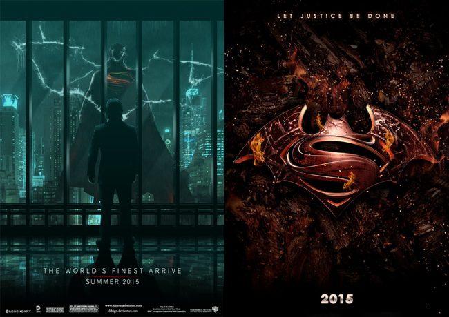 'Batman vs. Superman'