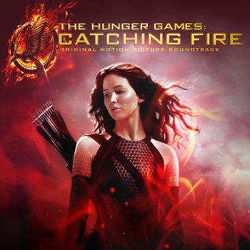 Los Juegos del Hambre: En llamas