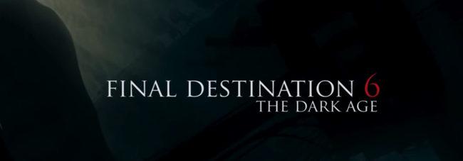 """¿""""Destino Final 6"""" en la edad media?"""