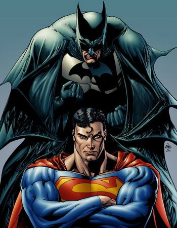 'Batman vs. Superman'