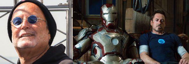 Avi Arad - 'Iron Man'