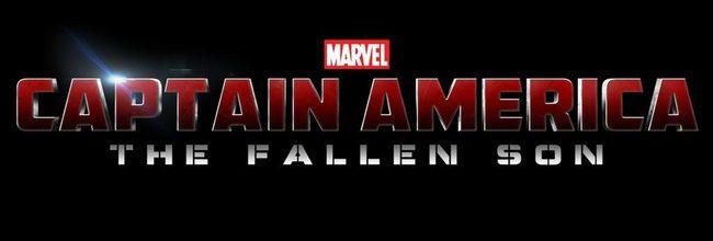 Captain America: Fallen Son