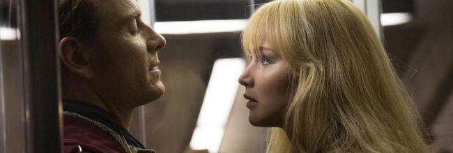 Jennifer Lawrence y Michael Fassbender regresarán a la saga X-Men