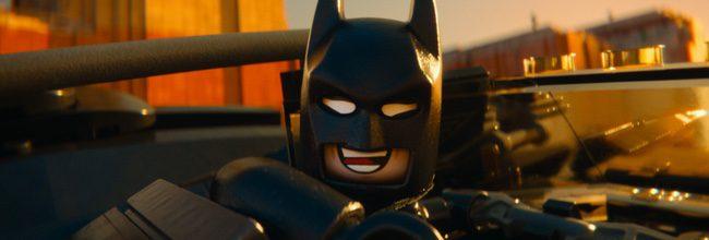Batman protagonizará su propia adaptación en forma de LEGO