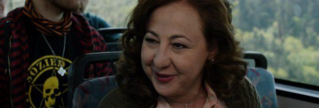 La actriz Carmen Machi en un fotograma de 'Ocho apellidos catalanes'