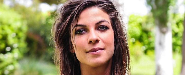 Natalia Tena ('Refugiados'):