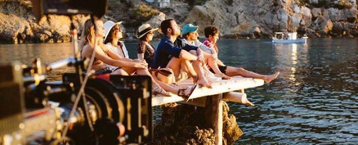 Amenábar estrena 'Vale', su cortometraje protagonizado por Dakota Johnson y Quim Gutiérrez