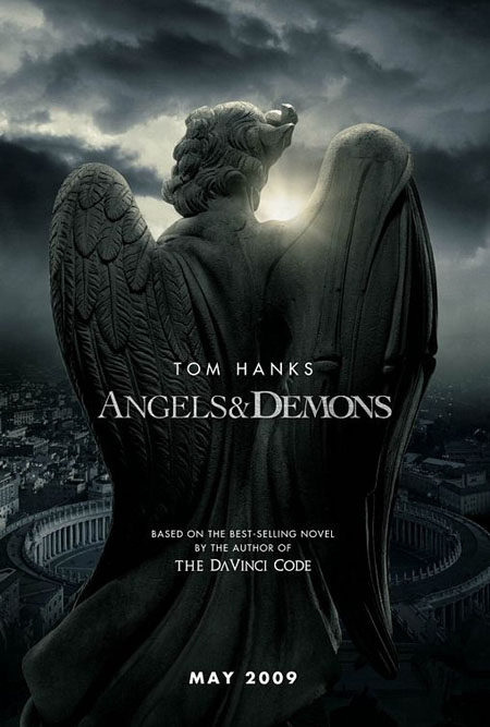 Angels&DEmonsPoster
