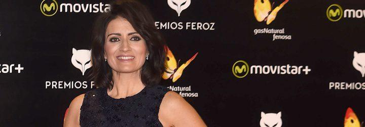 Silvia Abril, premios Feroz 2016