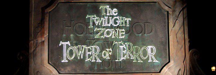 Disney adaptará 'La torre del terror', la famosa atracción de su parque temático