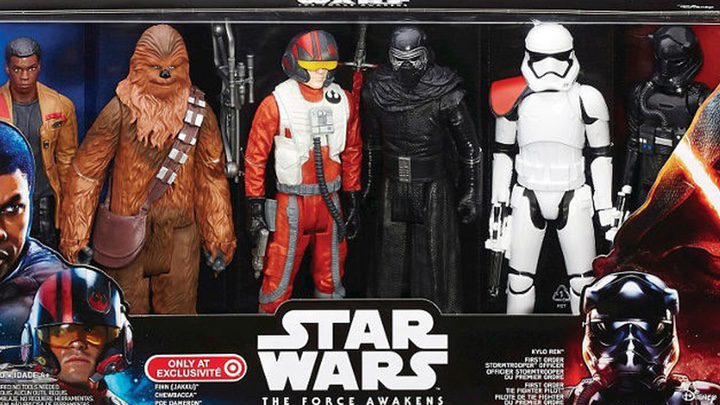 Juguetes Star Wars Disney El Corte Ingls