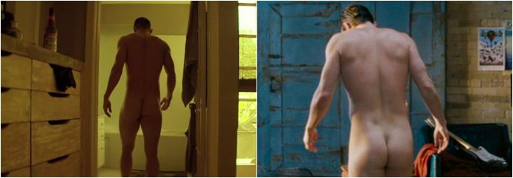Perdedor es forzado a desnudarse
