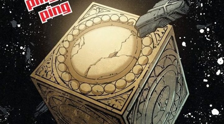 [CW - Atlantis]La Ligue ne doit pas mourir![JLI] 9