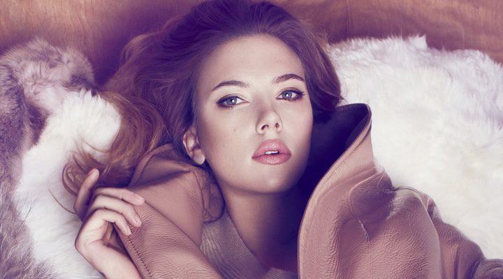 Scarlett Johansson fue la actriz elegida para la adaptación en imagen real del famoso cómic manga