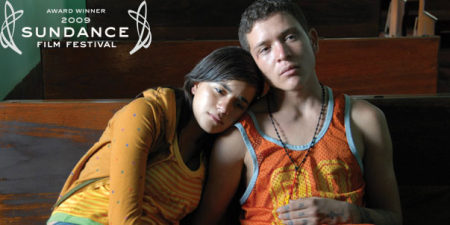 'Sin nombre', mejor dirección de ficción en Sundance