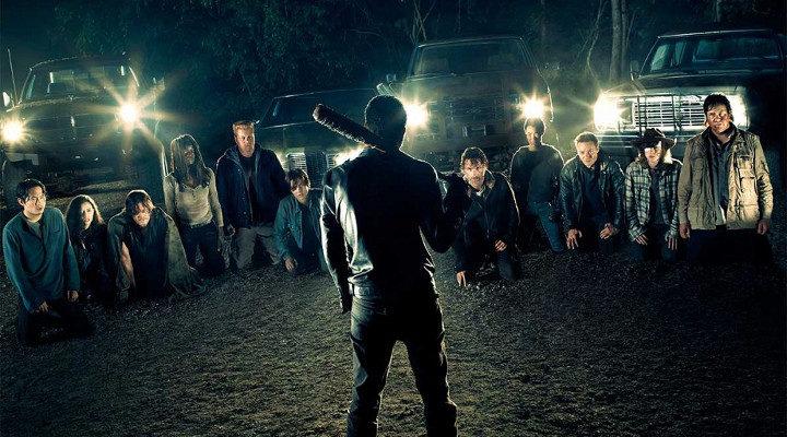 Resultado de imagen de the walking dead temporada 7