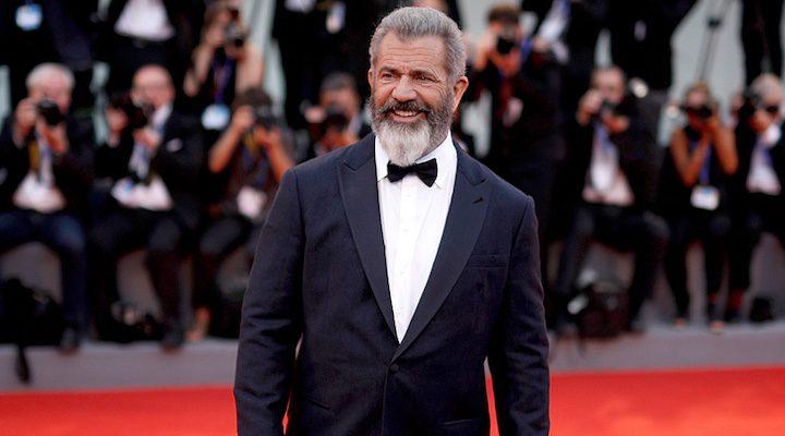 Mel Gibson, Venecia