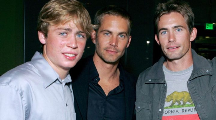 39 Fast Furious 7 39 Los Hermanos De Paul Walker Confiesan
