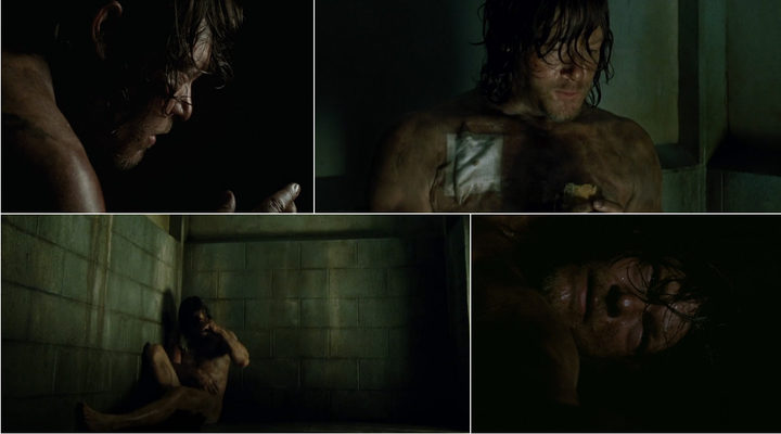 Fotogramas del 7x03 de 'The Walking Dead'