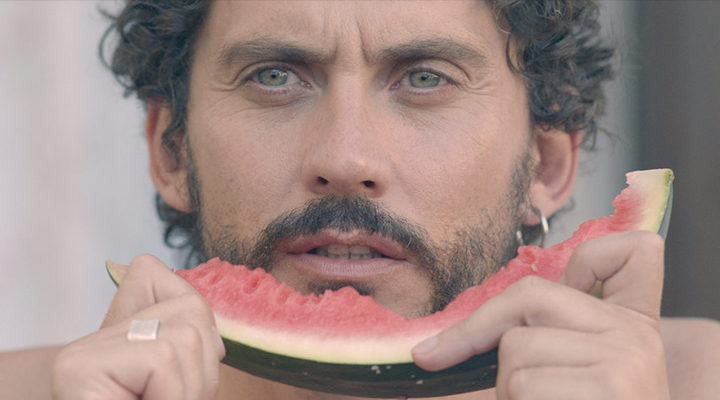 Paco León en 'Kiki, el amor se hace'