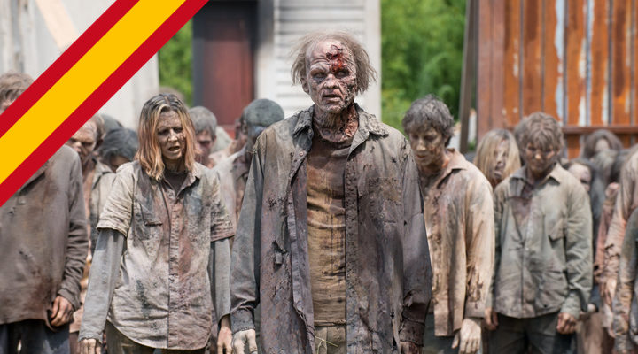 'The Walking Dead' tendrá un spin-off español