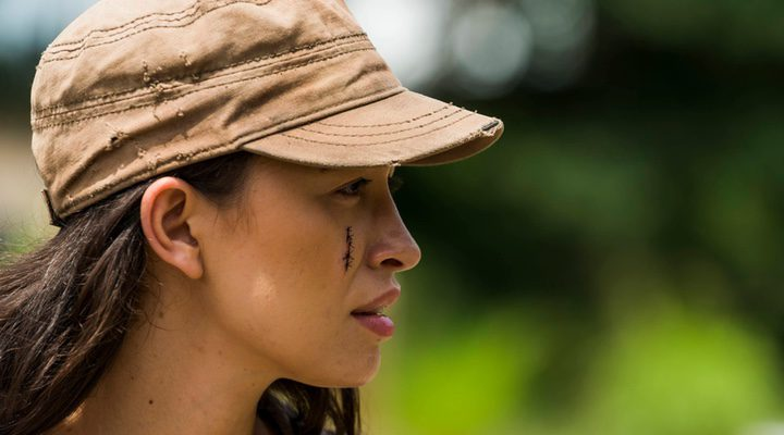 'The Walking Dead': La serie volverá a lo grande con..