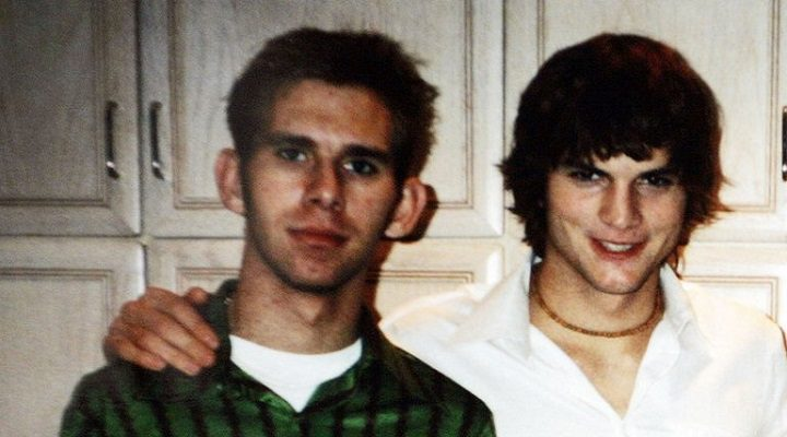 ashton y michael kutcher