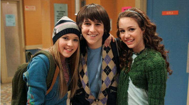 'Hannah Montana'