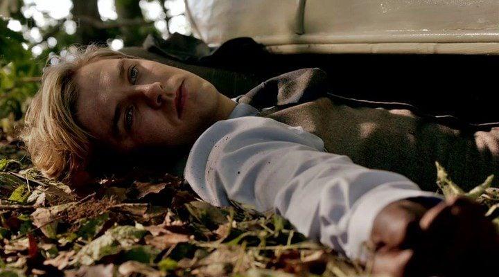 Muerte en Downton Abbey