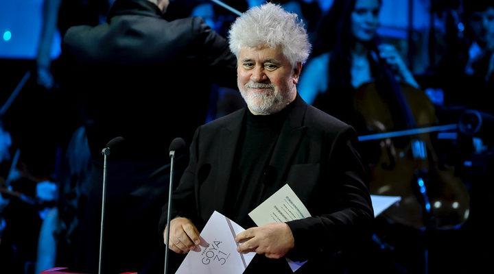 'Pedro Almodóvar'