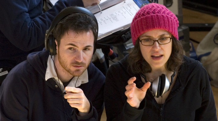 Anna Boden y Ryan Fleck