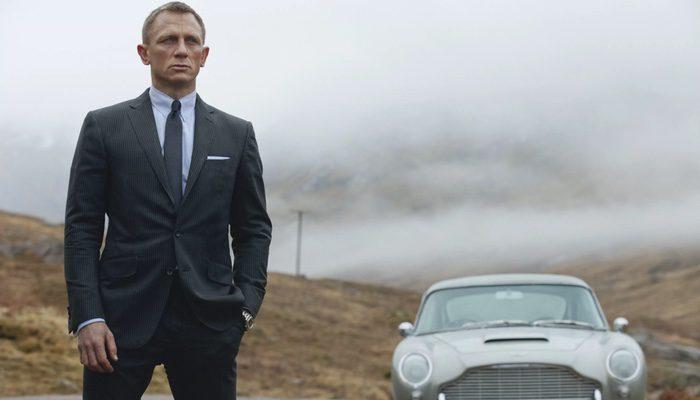 Daniel Craig podría volver a ser el próximo James Bond