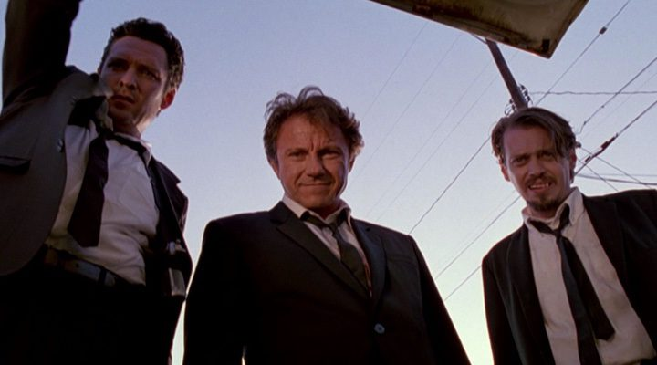 Curiosidades de Reservoir Dogs