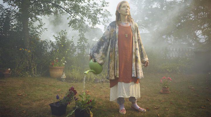 Resultado de imagen para the mist serie