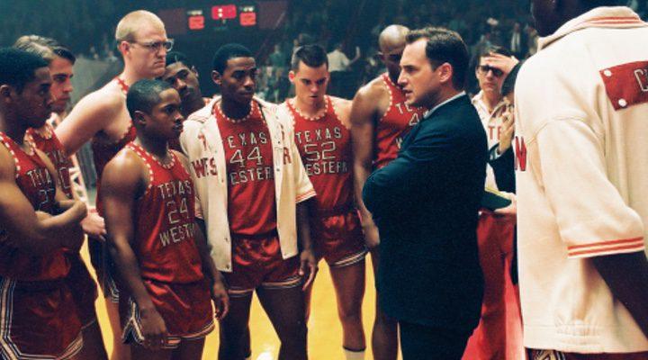 Imagen de la película 'Camino a la gloria'