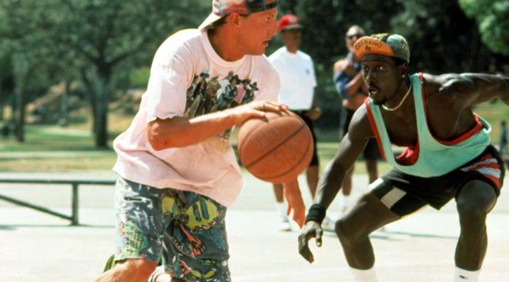 Woody Harrelson y Wesley Snipes protagonizan 'Los blancos no la saben meter'