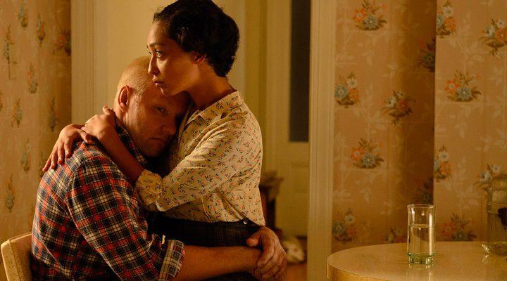 'Loving' se estrena en DVD y Blu-Ray