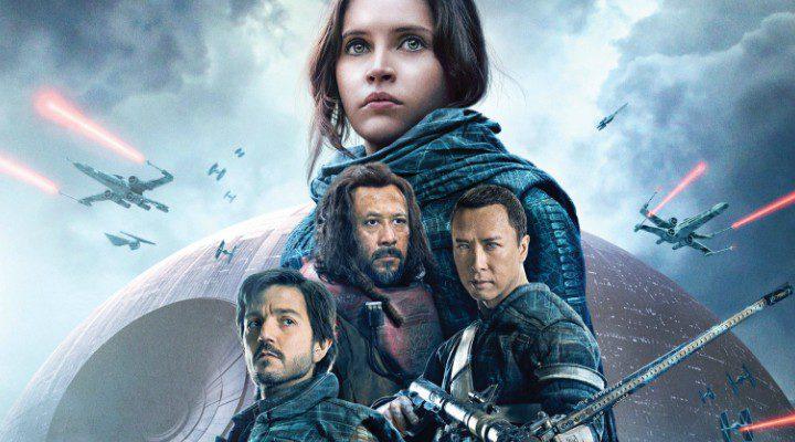 'Rogue One: Una historia de Star Wars'