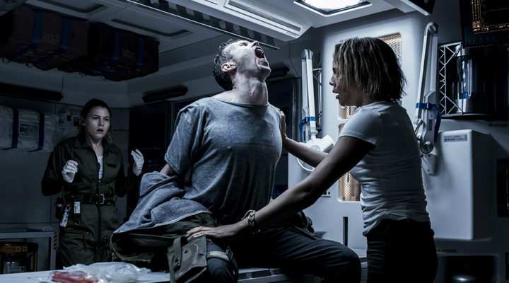 'Alien:Covenant'
